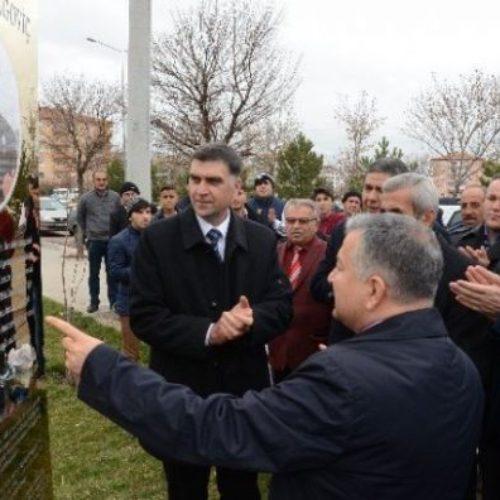 U blizini Ankare: Otvoren park i spomen obilježje rahmetli Aliji Izetbegoviću