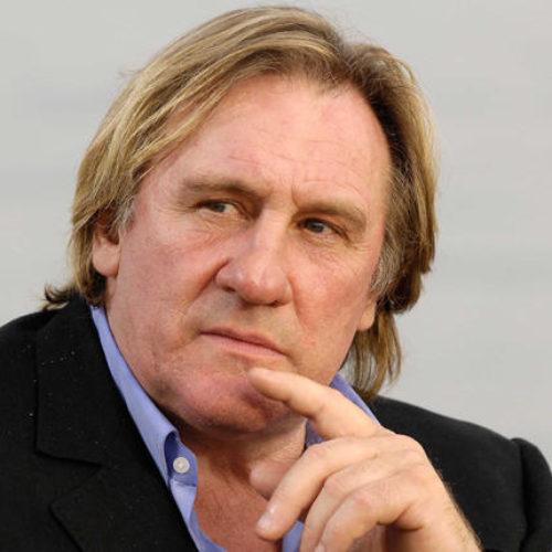 Gerard Depardieu: Kusturica je obični prevarant i lažov