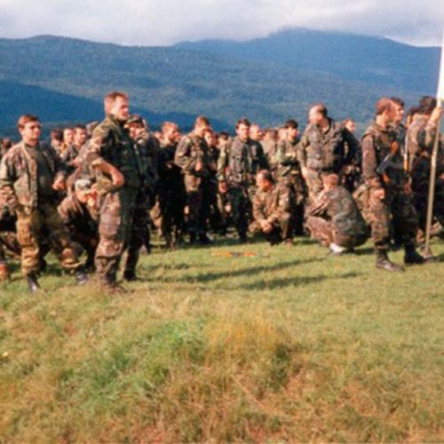 """Sana '95"" – Korak do sloma agresora i konačne pobjede bosanske armije"