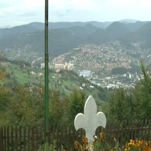 ŽUČ: 24 godine od pogibije 'Zlatnih ljiljana' – Fadile Odžaković i Muje Šejte