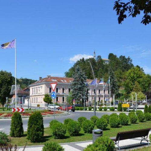 Cazin:  Privredni i trgovački centar Unsko-sanskog kantona
