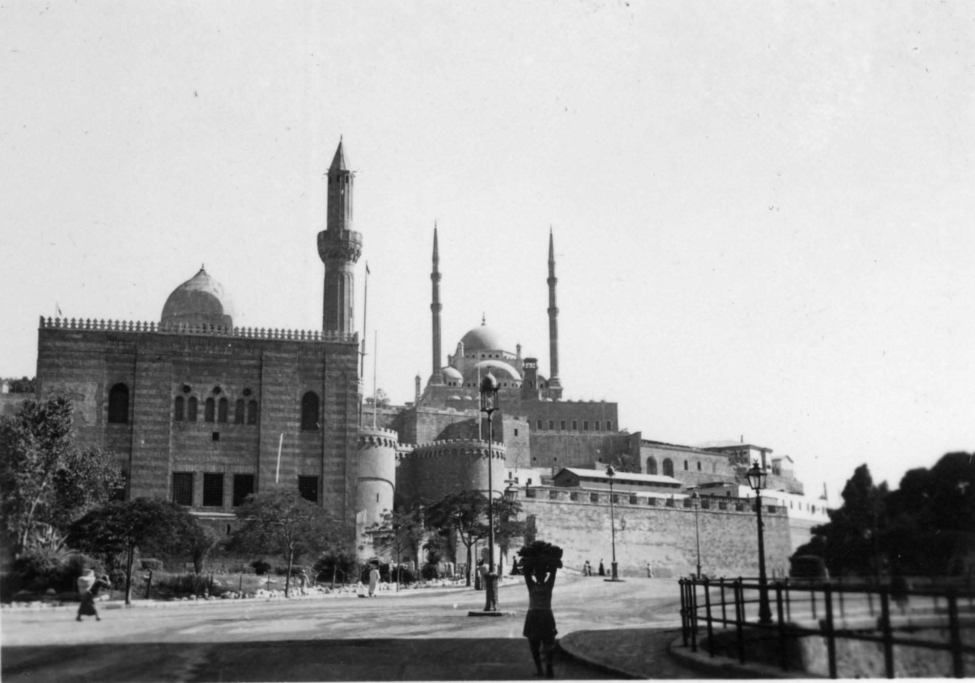 Maktul Mahmud-paša Bošnjak i njegov vakuf u Kairu