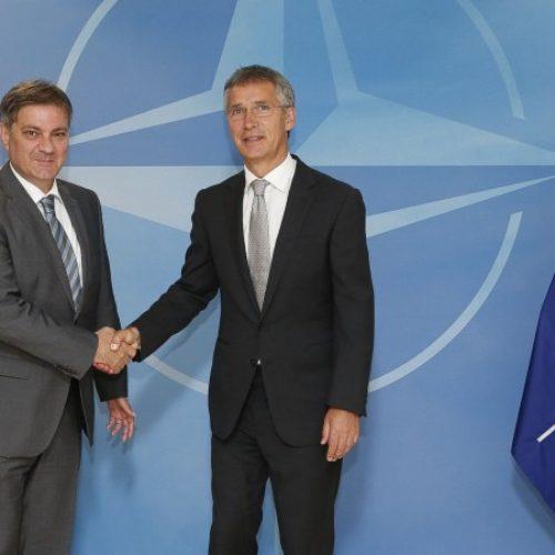 Stoltenberg-Zvizdić: Bosna i Hercegovina i NATO imaju zajednički interes