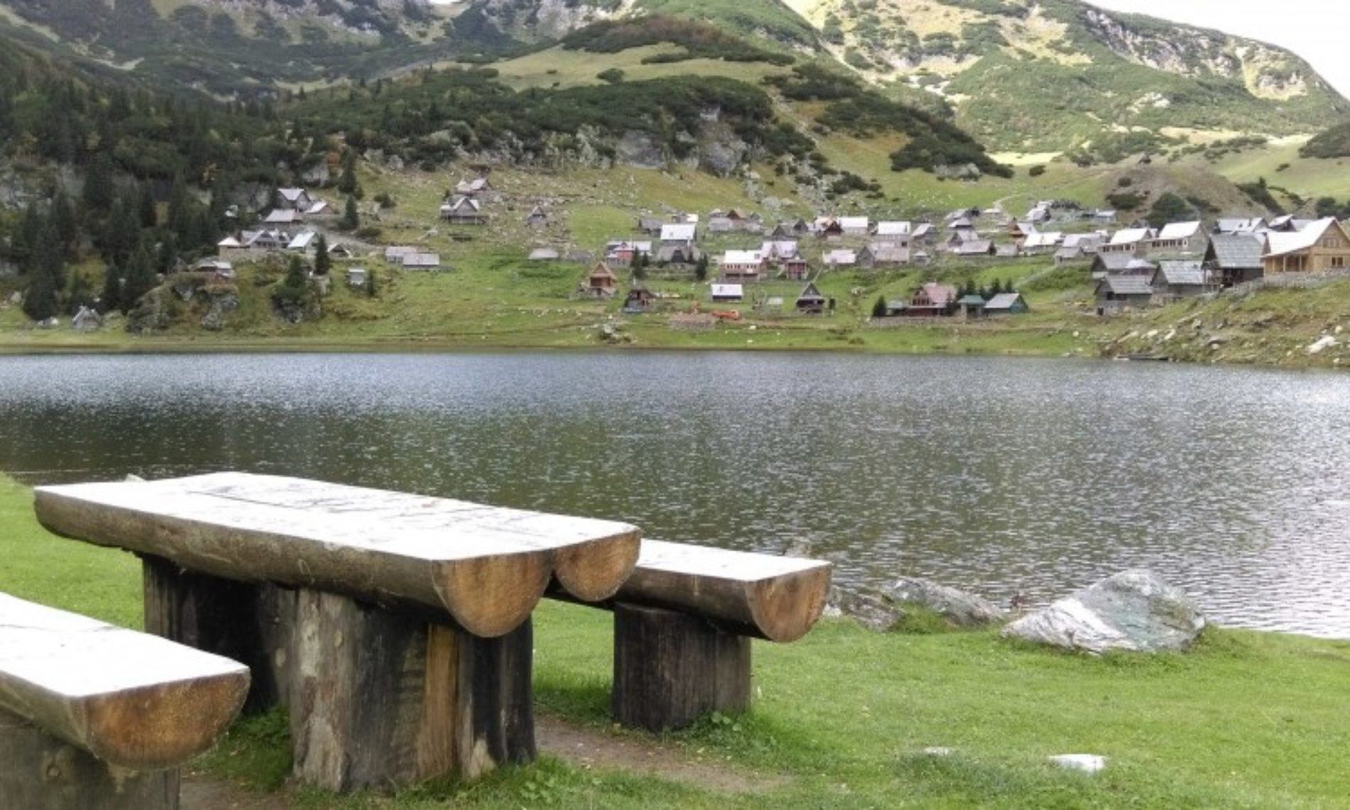 Prokoško jezero (FOTO)
