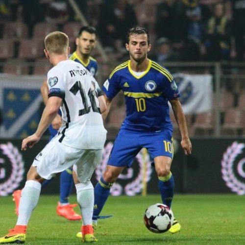 Pjanić protiv Estonije je Pjanić kakvog uvijek želimo gledati (Video)