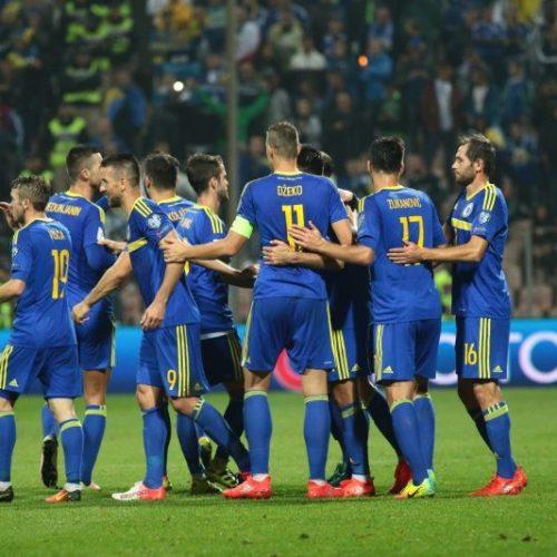 Zmajevi krenuli pobjednički u kvalifikacijama za Mundijal: Pobjeda nad Estonijom – 5:0