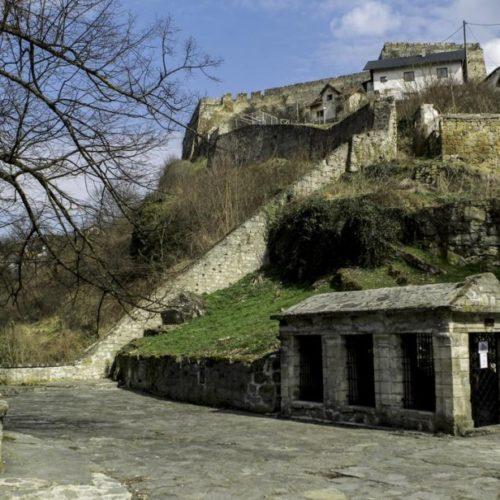 Bosanski kraljevski grad Jajce: Katakombe i dio starog grada bi se mogli naći na UNESCO Listi svjetske baštine