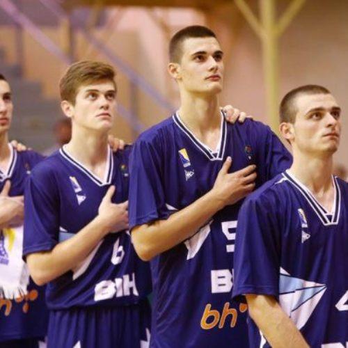 Evropsko prvenstvo: Juniori savladali Rusiju i došli na prag četvrtfinala