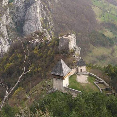 Na današnji dan Armija BiH oslobodila bosanski kraljevski grad Ključ