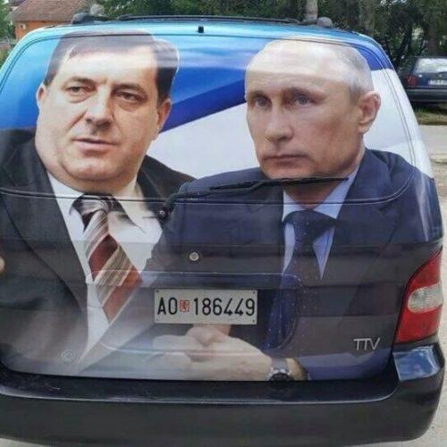 """Zvaničnici baltičkih zemalja upozoravaju: """"Da vi znate Putina kao što ga mi poznajemo…"""""""