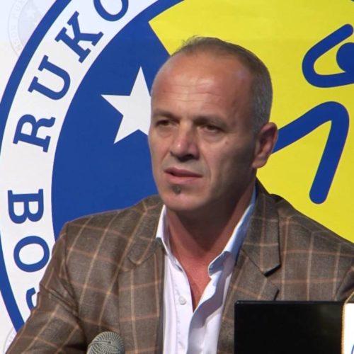 Šuman objavio spisak rukometaša za kvalifikacije za EP – Pozvan i Toromanović