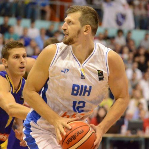 Košarka: Bosna i Hercegovina bolja od Švedske – 74:71