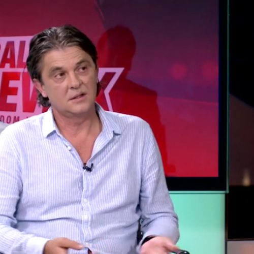 Banjalučki novinar: Bosna i Hercegovina se neće raspasti, RS je na korak do raspada (VIDEO)