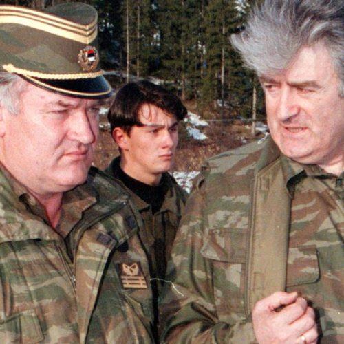 Nove laži ratnog zločinca Karadžića