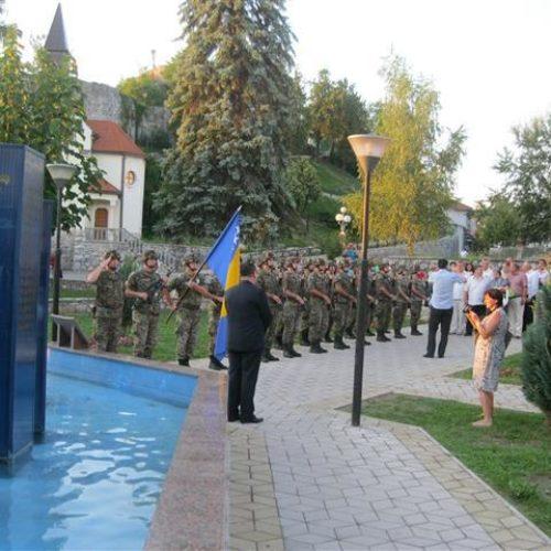 Dvadeset prva godina slobode u Bosanskoj Krupi