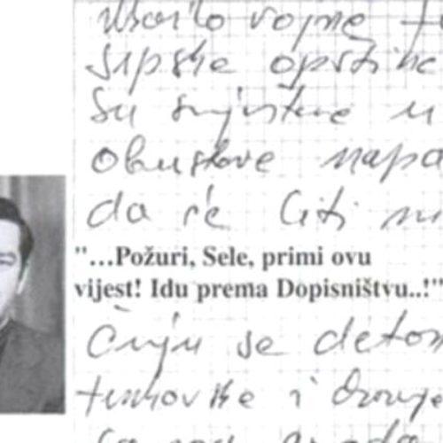 Prva novinarska žrtva agresije na Bosnu i Hercegovinu: Identifikovano tijelo Kjašifa Smajlovića