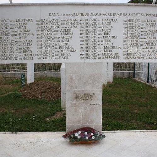 Šest uhapšenih zbog masakra 60 Bošnjaka u mjestu Zaklopača u istočnoj Bosni