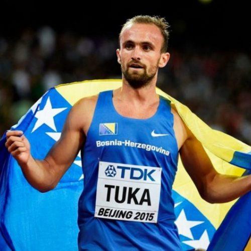 Amel Tuka: Hvala svim ljudima u Bosni i Hercegovini