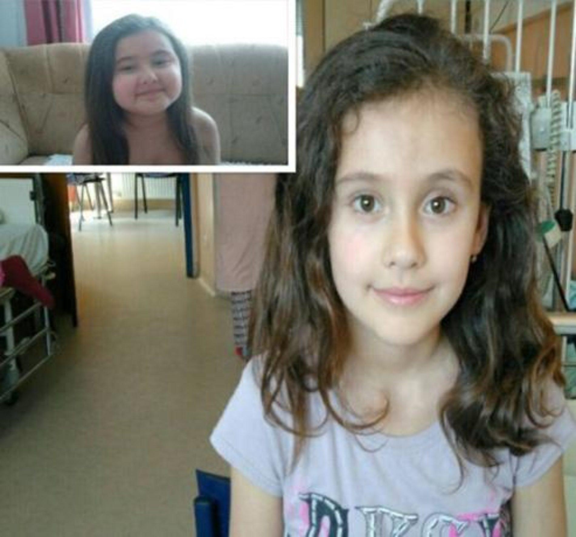 Apel za pomoć u liječenju osmogodišnje djevojčice