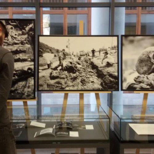 Fotografije ekshumacija Muhameda Mujkića: Ovo je dokaz za one koji žele znati istinu