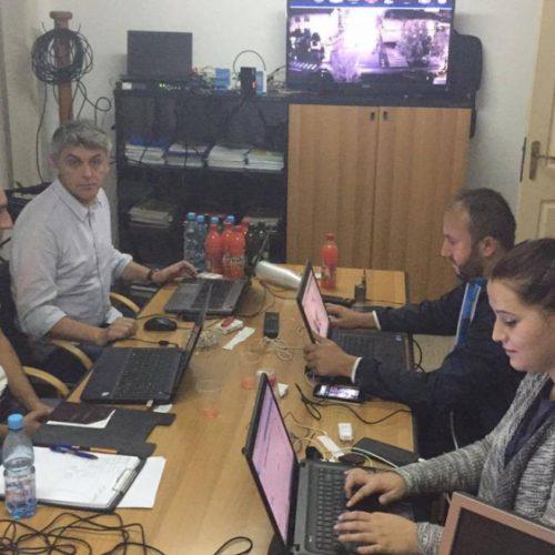 Prvi put u Bosni i Hercegovini: Brojanje glasova u Kalesiji građani mogu pratiti uživo