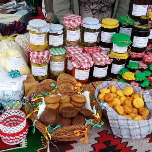 Vrijedne žene Podrinja proizvode zdravu hranu u povratničkim mjestima