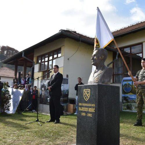 Heroj teočanske regije: Obilježena godišnjica pogibije Kapetana Hajre