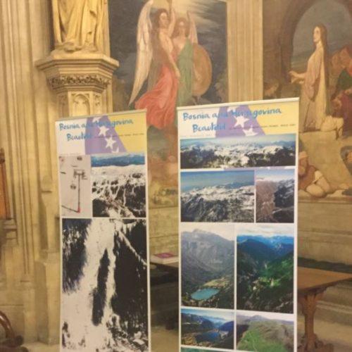 U Varšavi i Londonu predstavljene turističke atrakcije naše zemlje