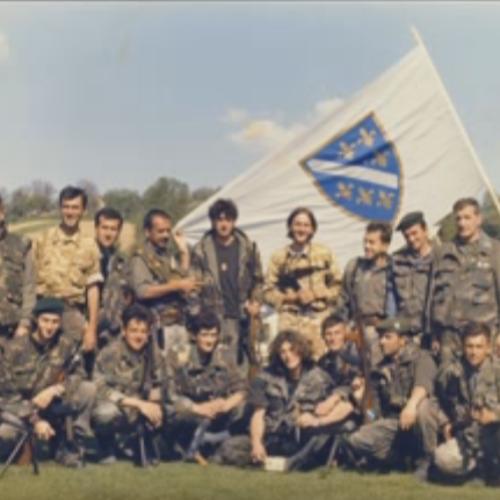 Jesen '95. – Najava slobode Donjeg Vakufa i kraja 'Srbobrana' (VIDEO)