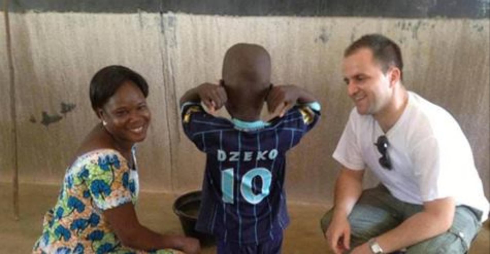 Bosanske porodice stipendiraju učenike u afričkoj zemlji Burkina Faso