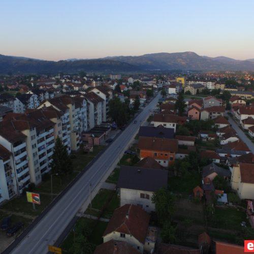 Bratunac: U skupštinskoj sali sa zločincem koji joj je s kućnog praga odveo muža