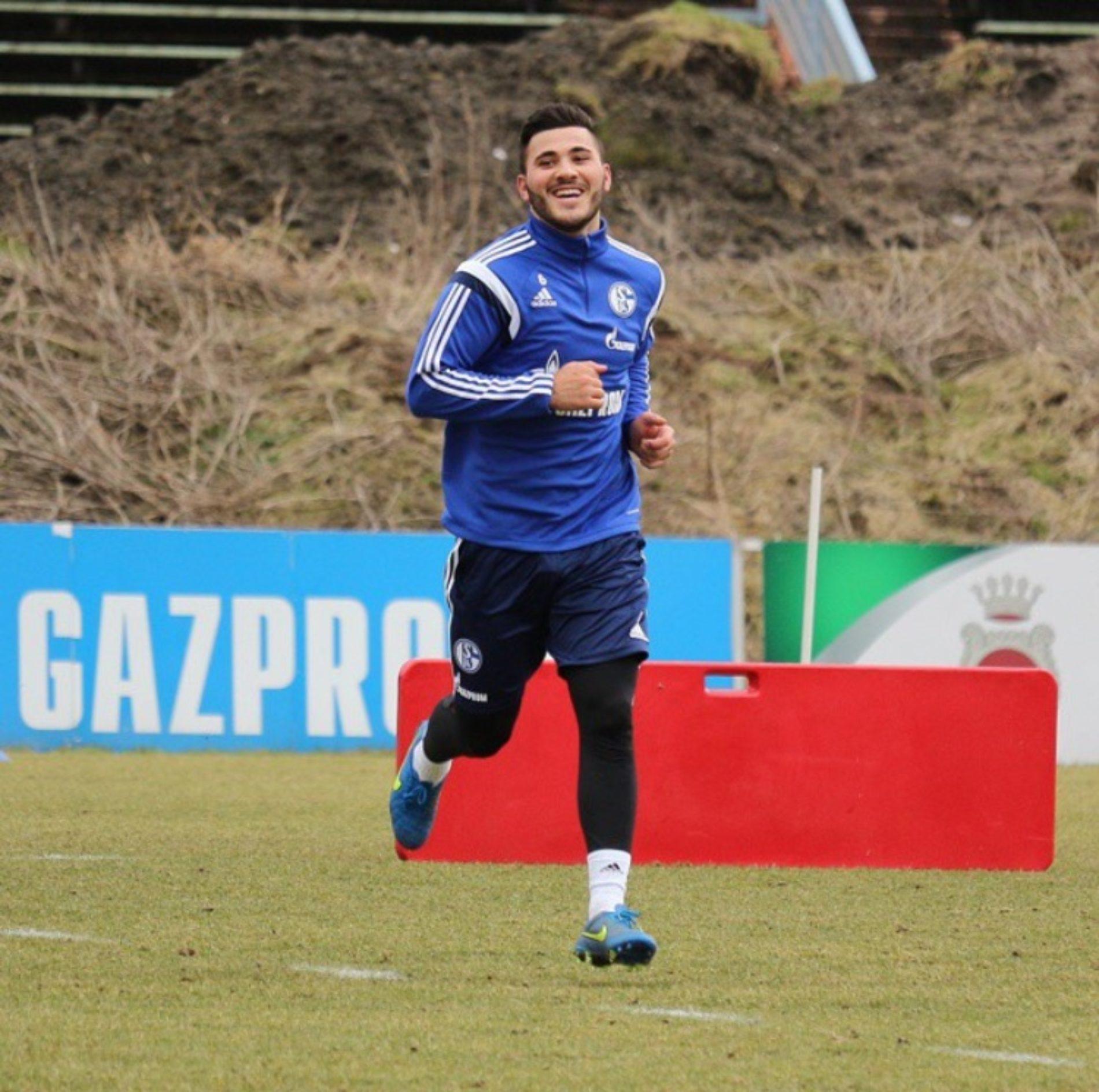 Sead Kolašinac: Ako ima neko ko misli da nećemo na Euro 2016, onda njemu nije mjesto u reprezentaciji