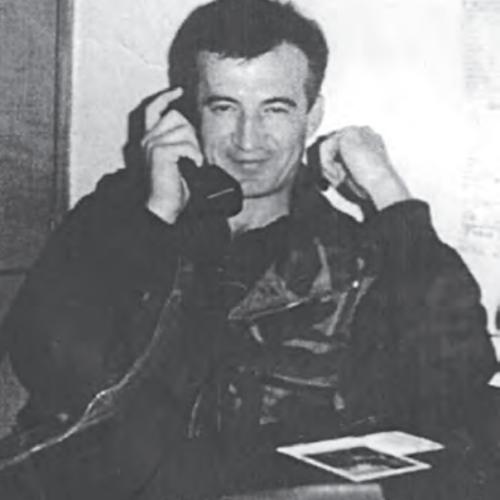 """Heroji oslobodilačkog rata: Hajrudin Mešić """"ZMAJ OD MAJEVICE"""""""