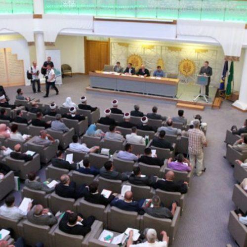 Sabor Islamske zajednice u BiH usvojio Deklaraciju o genocidu nad Bošnjacima u Srebrenici