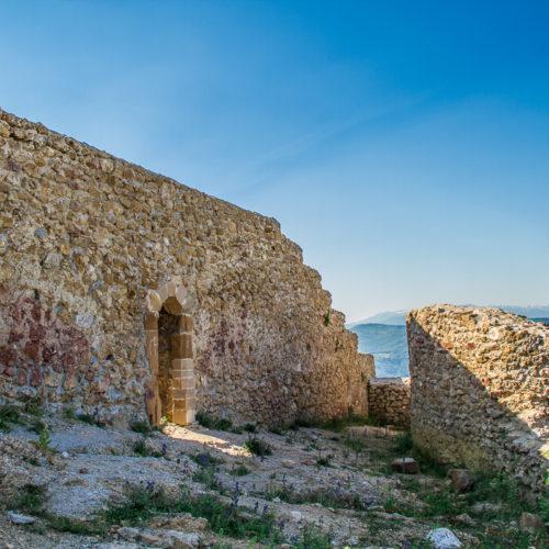 Bosanski kraljevski grad – VISOKI
