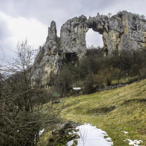 Kameni most u blizini Banje Luke: Omiljena destinacija penjača iz cijelog svijeta