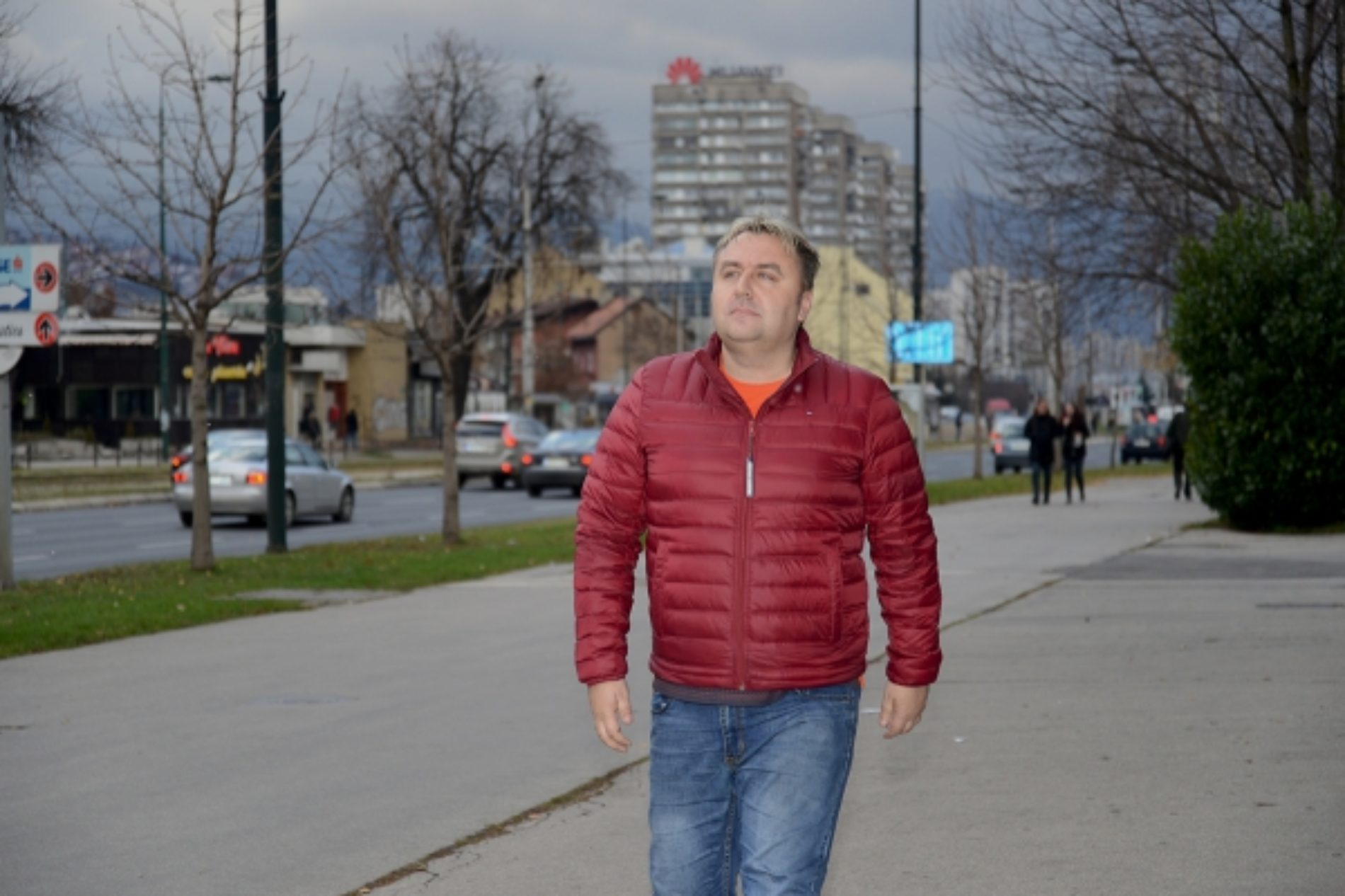 Avdo Huseinović snimio petnaesti dokumentarac. Priprema film o Husein-kapetanu Gradaščeviću