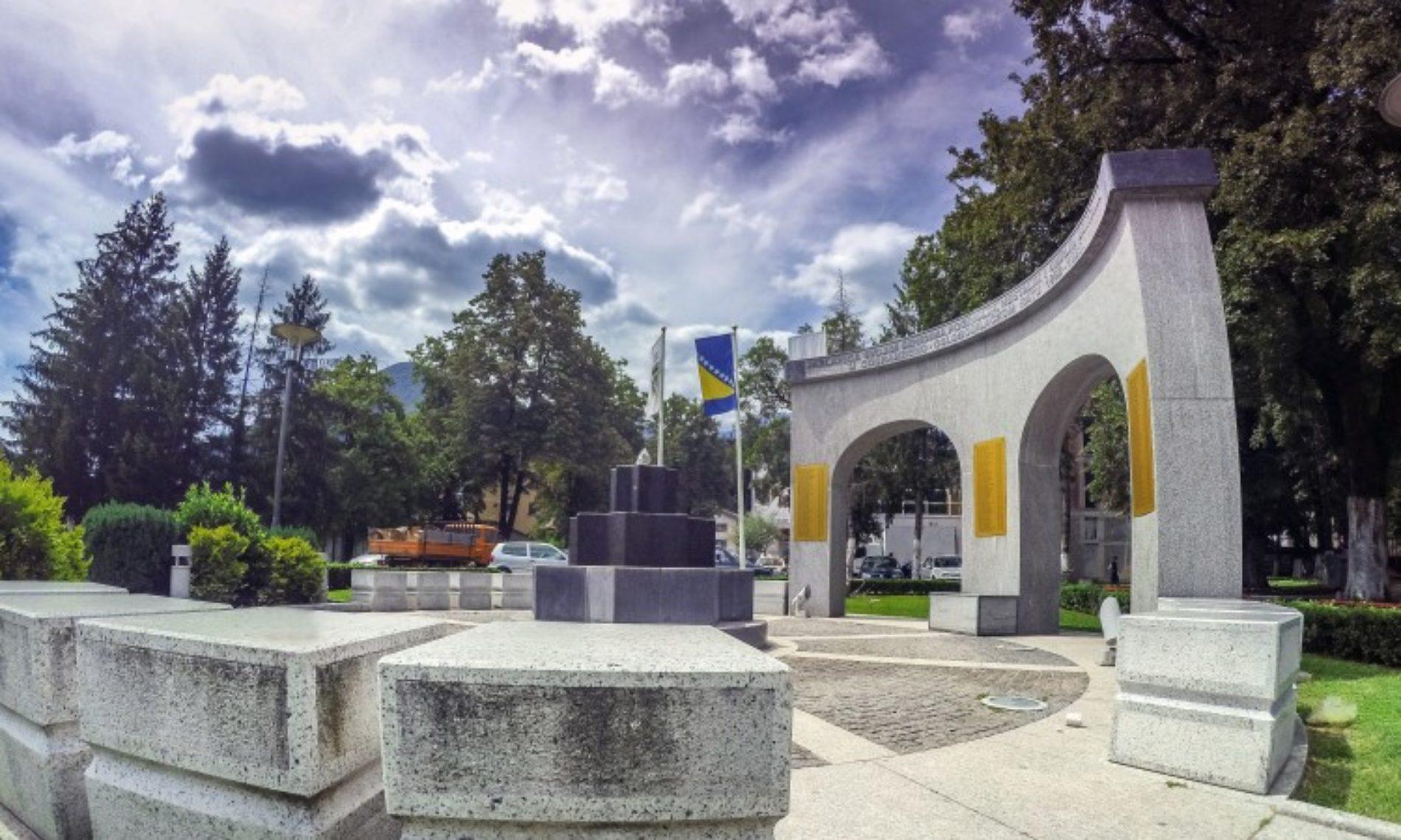 Branioci Hercegovine – Obilježavanje 24. godišnjice Četvrtog korpusa Armije RBiH