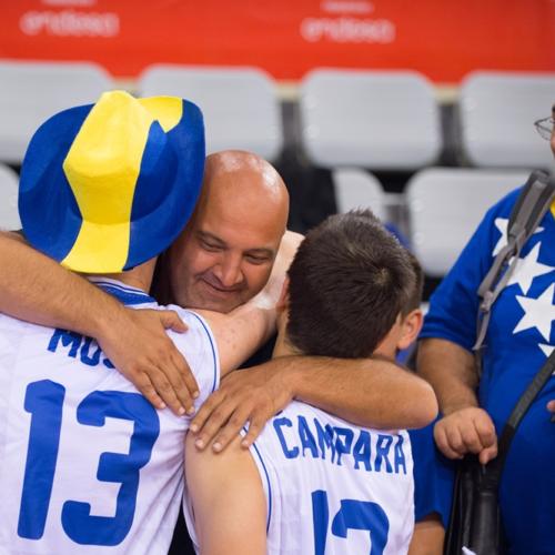 Košarka: Juniorsku reprezentaciju na Eurobasketu predvodit će Musa i Čampara – Pandža selektor