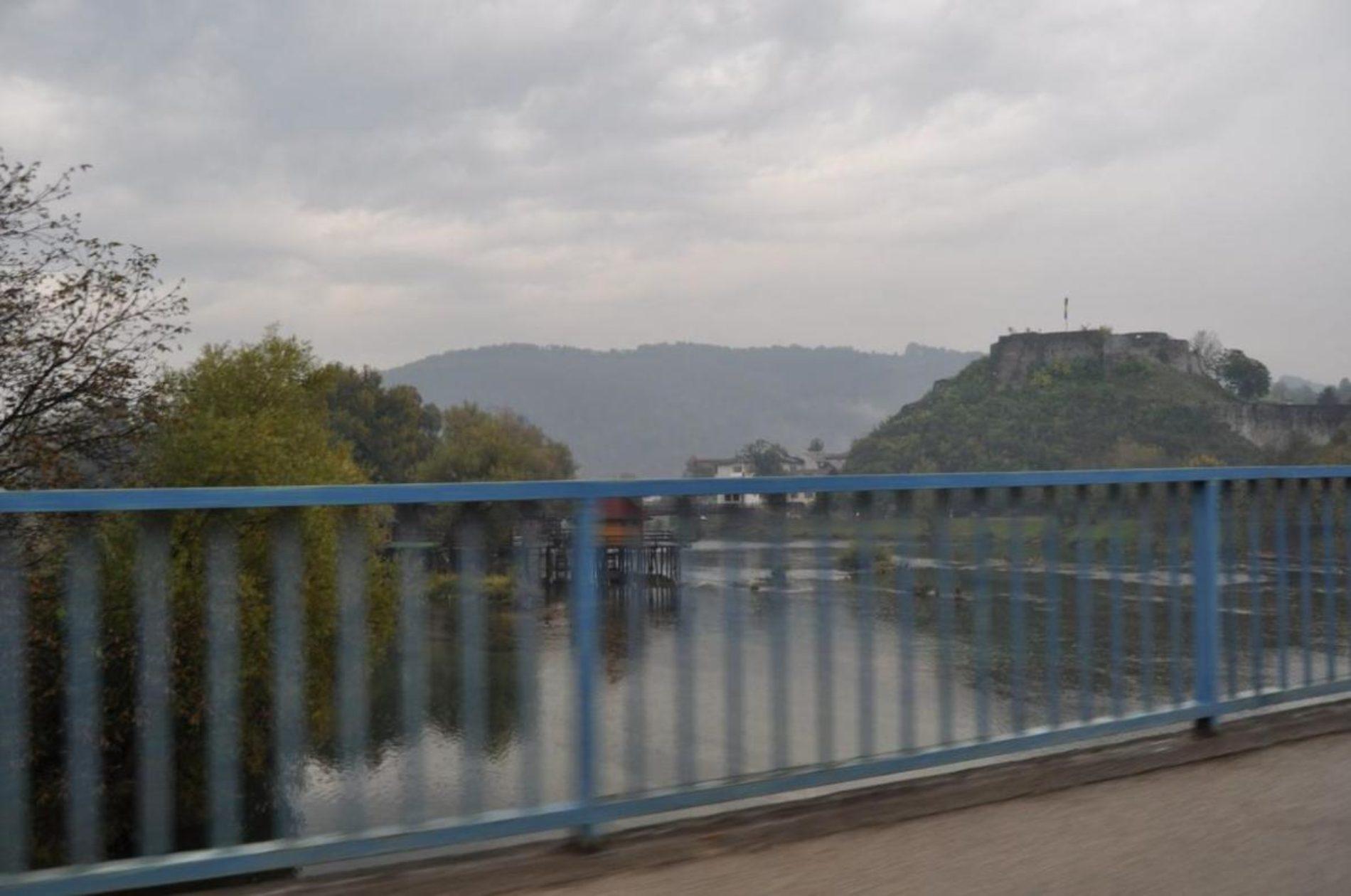 Bosanska Krupa: Najljepši mali grad u Bosni i Hercegovini