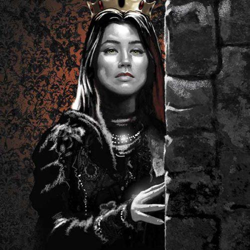 Kraljica Jelena Gruba – jedina žena na čelu Bosanskog kraljevstva