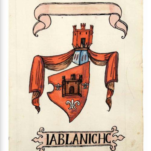 Dinastija Jablanić-Radenović-Pavlović
