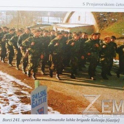 Bitka na Majevici koja je trajala veći dio novembra '94. okončana velikom pobjedom bosanske armije (Video)