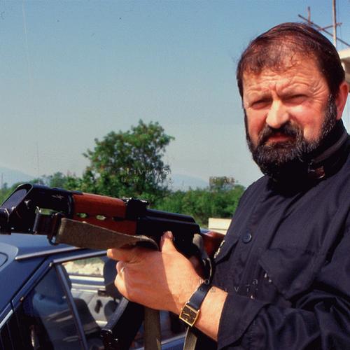 General Blaž Kraljević – Borac za Bosnu i Hercegovinu čijeg je ubicu odlikovala RH