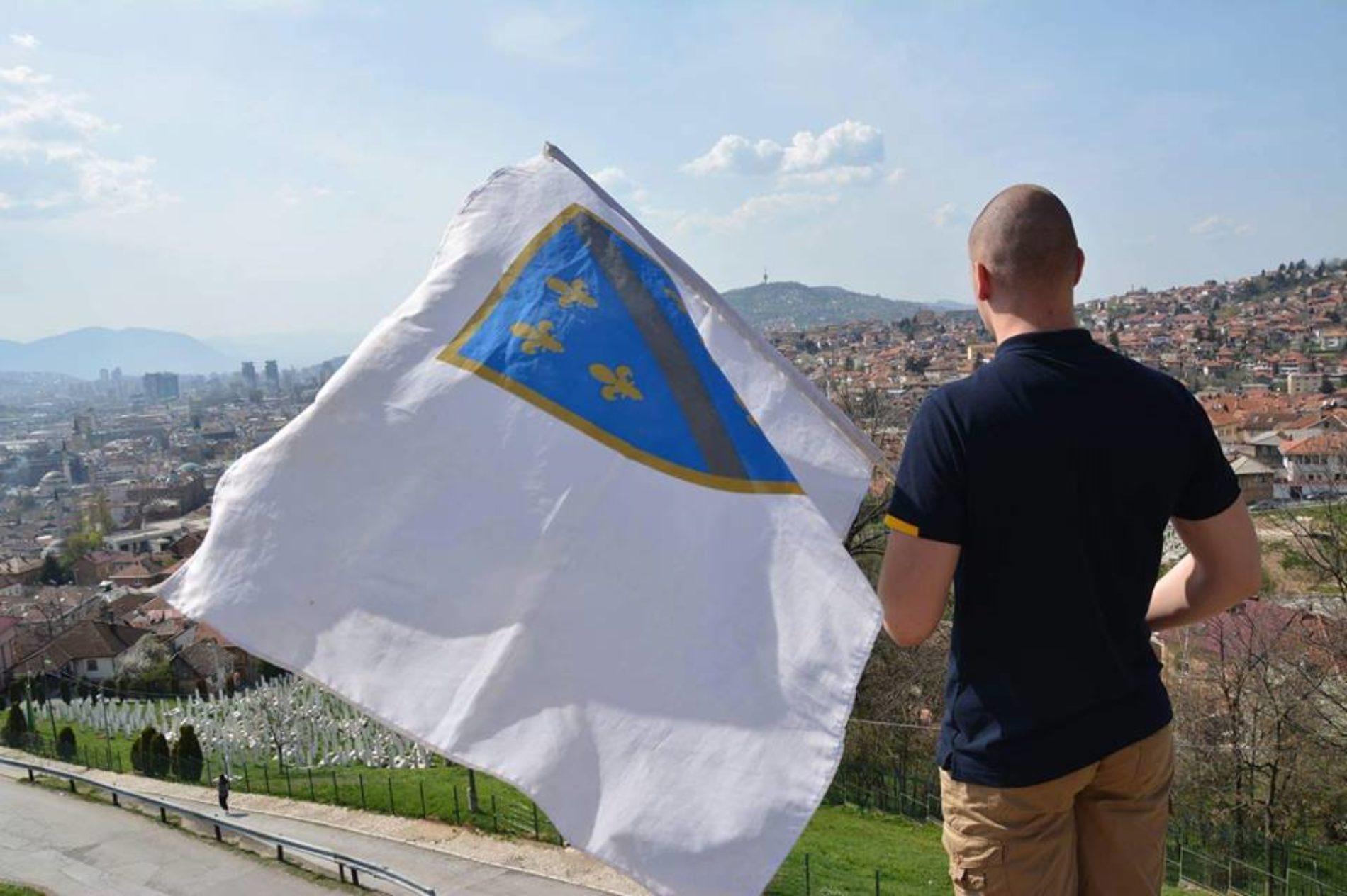 Godišnjica državne himne: 'Jedna si jedina' živi u srcima bosanskih patriota (Video)