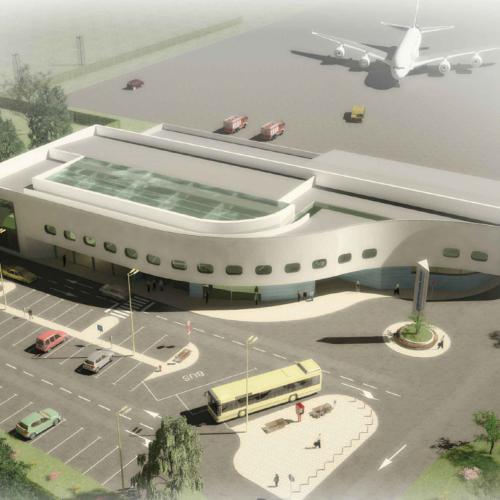 Uskoro modernizacija i proširenje kapaciteta tuzlanskog aerodroma