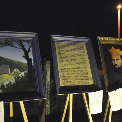 Bosanski vladari nisu koristili znak krsta u poveljama izdavanim bosanskoj vlasteli