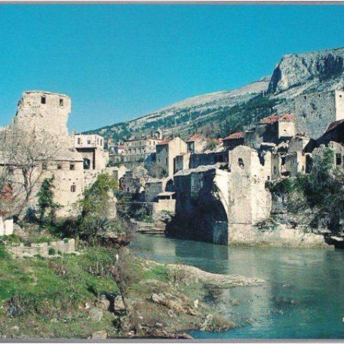 Prije 23 godine HVO srušio Stari most, njegova nova ljepota otkrivena 2004. godine