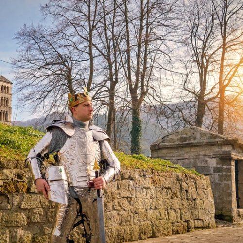 Godišnjica krunidbe posljednjeg  bosanskog kralja Stjepana Tomaševića
