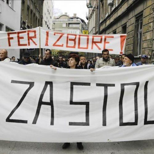 Nakon protesta i razgovora sa CIK-om iz Inicijative za Stolac poručuju: Mi nećemo stati!